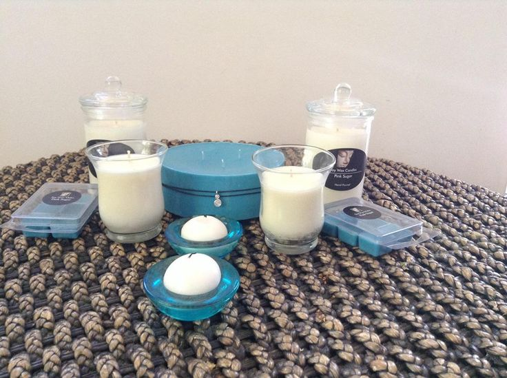 A nice blue and white range made by our talented customer, Megan.