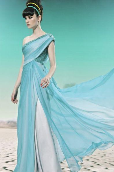 #bluedress #robe #modecollection #dress #robedesoiree