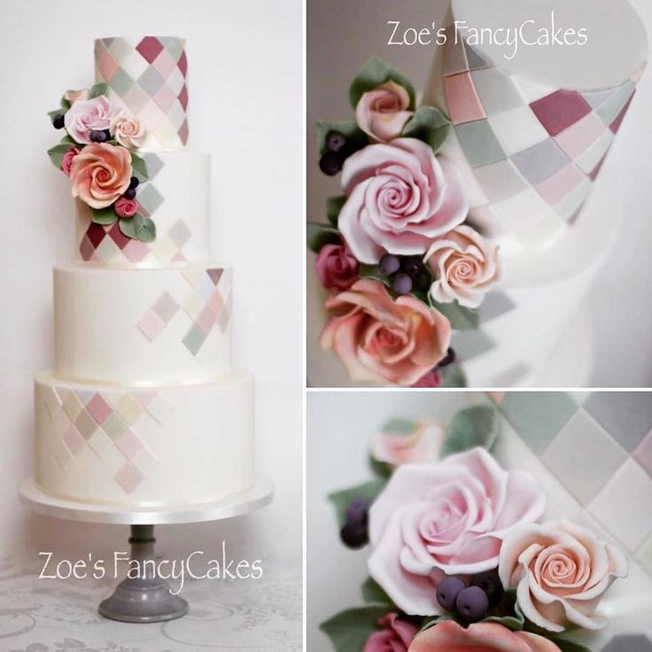 Come and meet the team from @zoesfancycakes this Sunday at our #weddingfair at @carlton_towers tickets in our link profile.  #pretty #simplicity #pastels #weddings #yorkshireweddings #weddingcake #cake #cakes #cakestagram #cakesofinstagram #leeds #zoesfancycakes #handmade #sugarcraft #flowers #roses #pink #weddingcakes #yummy  @mosserglass #pattern
