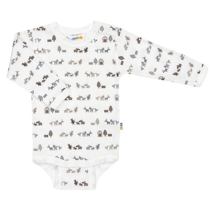 Nature Life bodysuit great value at $39.95 http://www.danskkids.com.au/collections/spring-summer-2015/products/joha-nature-life-bodysuit-with-long-sleeve