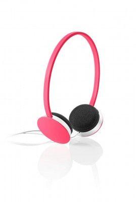 Pf Concept 10817102 Kulaklık Pembe