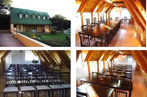 Chartwell Castle & Guest House Conference Venue in Johannesburg
