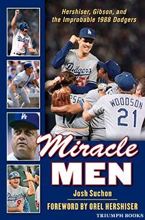 Just Lucky? Heartbroken A's Fan's Unique Relationship With Dodgers Hero Orel Hershiser | ThePostGame #LADodgers