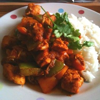 Slimming World Syn Free Curry