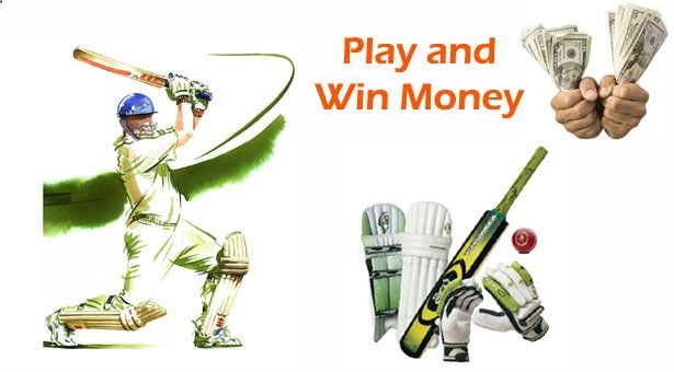 Play Cricket Online Game and Win Money
