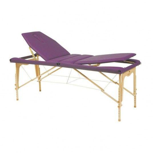 massage avec de tendeurs réglable hauteur Table Ecopostural fgY6b7y