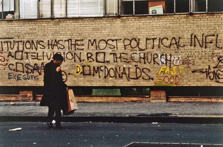 Поп-арт и уличное искусство. Жан-Мишель Баския
