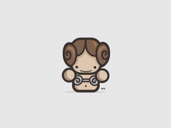 Star Wars Lela