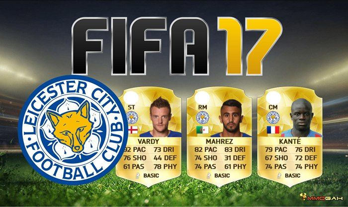 Guide to Players Cards in FIFA 17 Ultimate Team