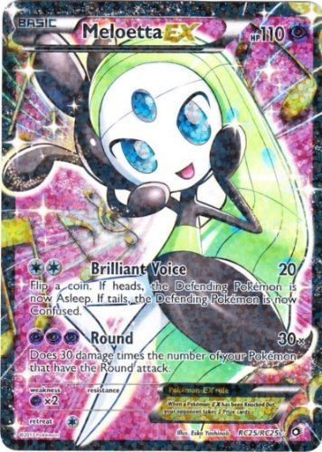 Pokemon - Meloetta-EX (RC25/RC25) - Legendary Treasures Pokémon http://www.amazon.com/dp/B00GKRTDA0/ref=cm_sw_r_pi_dp_0ibuub14JNMA5