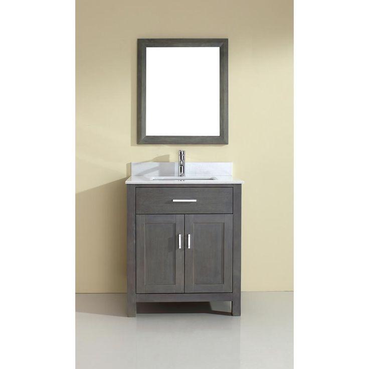 The Best Inch Bathroom Vanity Ideas On Pinterest