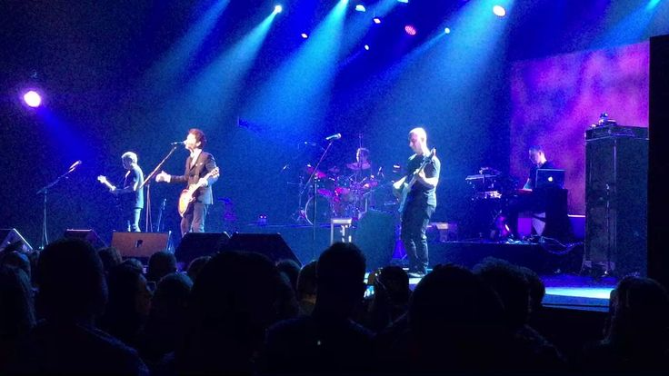 Richard Marx - Endless Summer Nights - Live at The Palms, Melbourne, Aus...