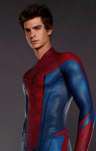 Why I'm Searching for Peter Parker (And You Should Be Too ...