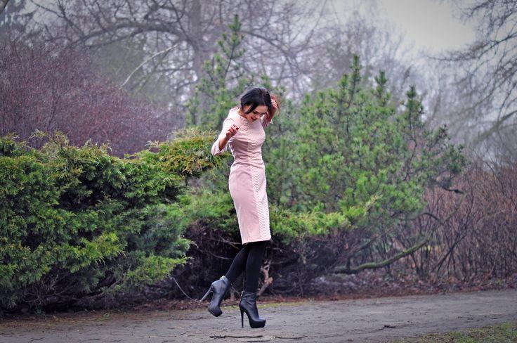 Aga w botkach Ashley <3 #boots #booties