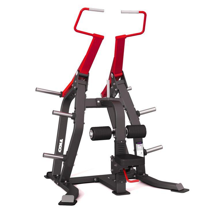 Best Of Italian Gym Equipment
