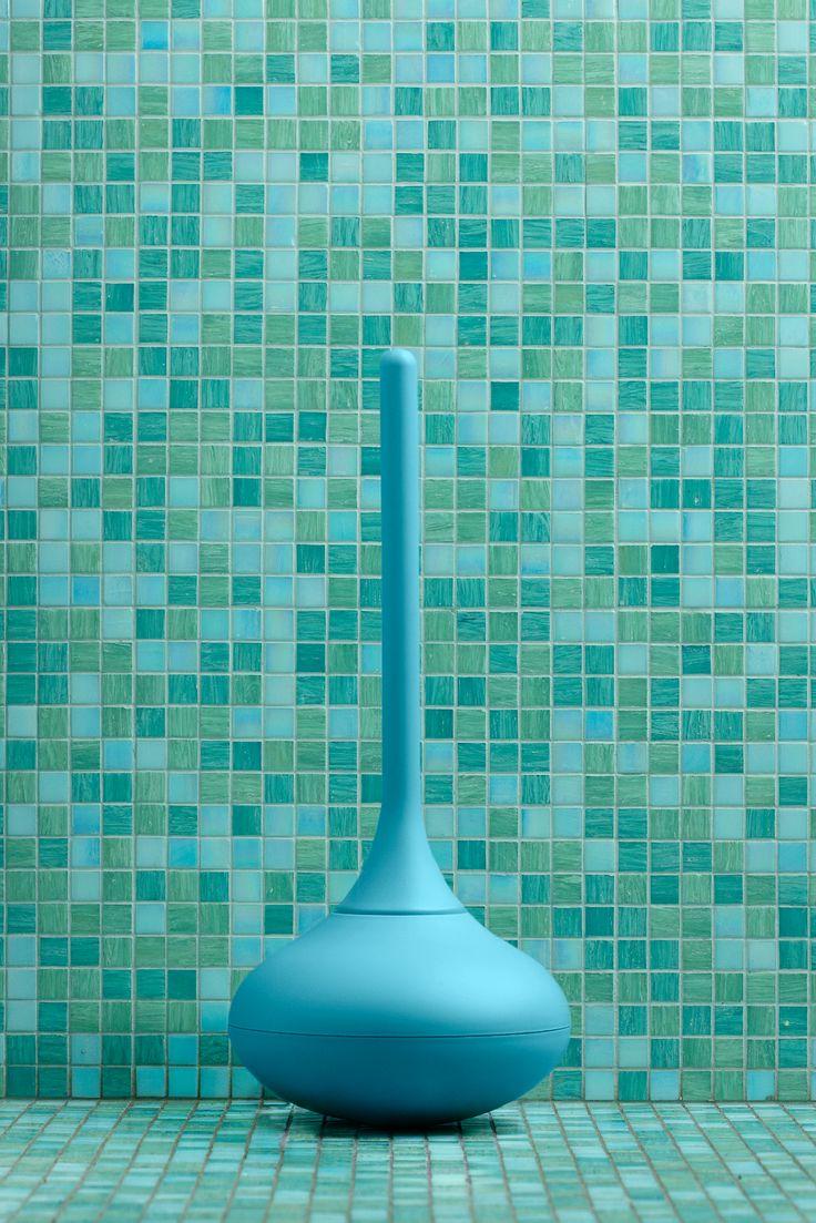 Ballo toiletbørste designet af Jozeph Forakis for Normann Copenhagen.