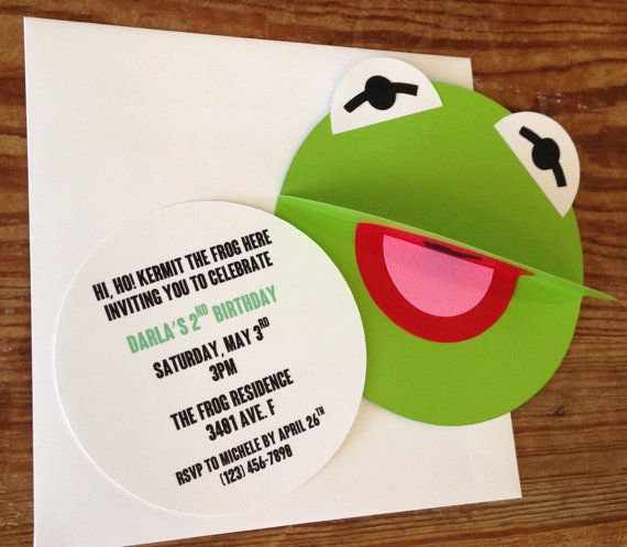 21 Best Muppet Love Images On Pinterest: 21 Best Muppets Party Ideas Images On Pinterest