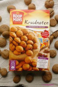Smaaktest: Koopmans Kruidnoten - LoveMyFood.nl