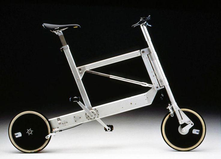 Richard Sapper - Zoombike - 2000