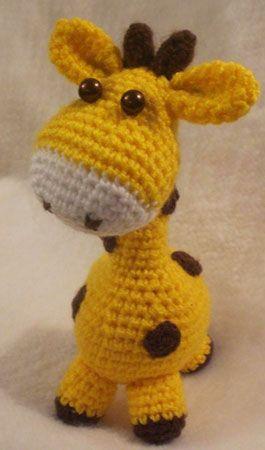 amigurumi zürafa tarifi,kolay amigurumi tarifler,zürafa yapışı,tığ işi oyuncak zürafa yapılışı