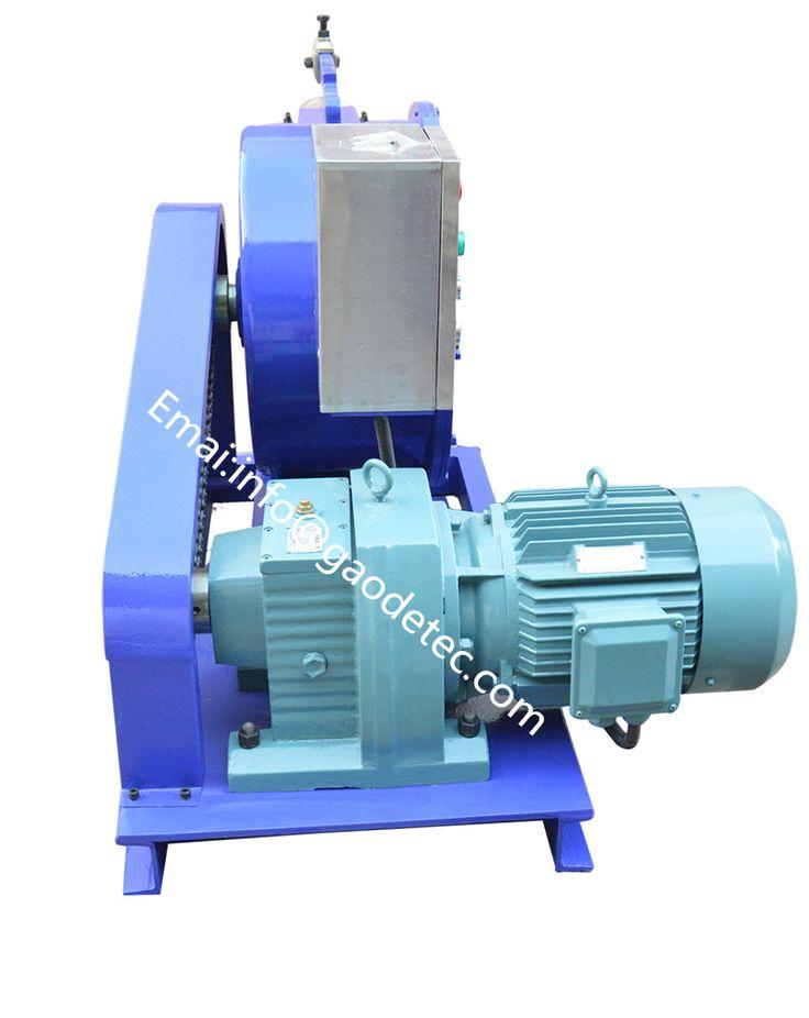 industrial peristaltic pump
