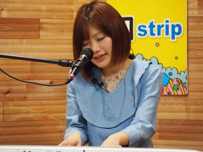 YUKA KITAO(2012.02.16)  https://www.facebook.com/ustrip.tv  http://www.ustream.tv/channel/u-strip  #ustrip12