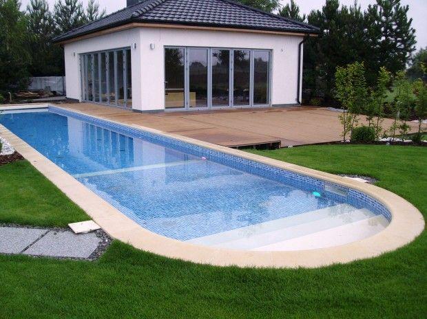 basen ogrodowy murowany - Szukaj w Google