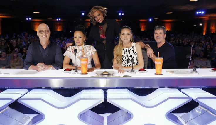 'Big Brother' Cast Member Appearing On 'America's Got Talent' This Season