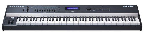 Kurzweil ARTIS 88-Key Stage Digital Piano with Newly Recorded Piano Sample >>> Want to know more, click on the image.