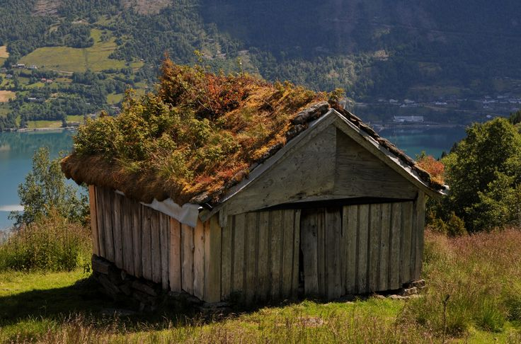 The Norwegian House