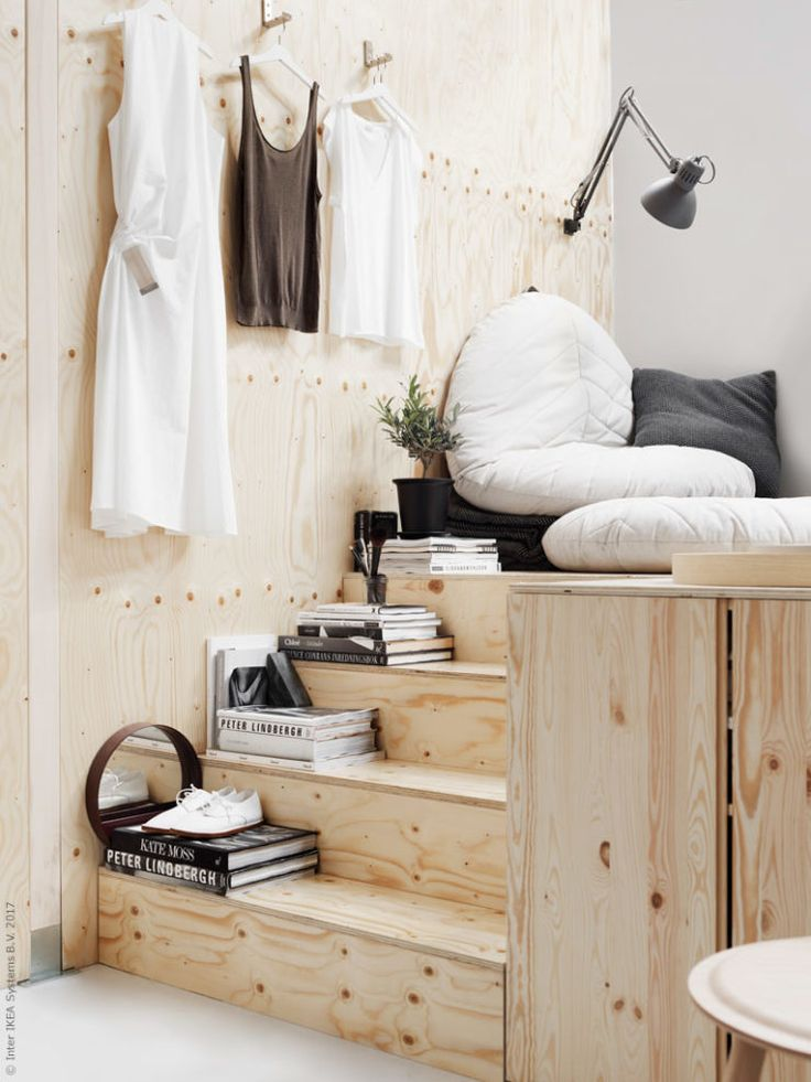 Compact living from Milano | Stilinspiration