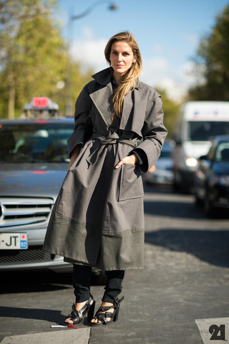 Gaia Repossi | Paris @ http://le-21eme.com