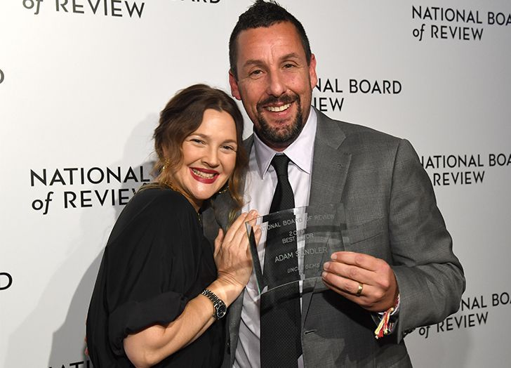 All Of Adam Sandler Drew Barrymore S Movies Ranked Adam Sandler Adam Sandler Drew Barrymore In And Out Movie