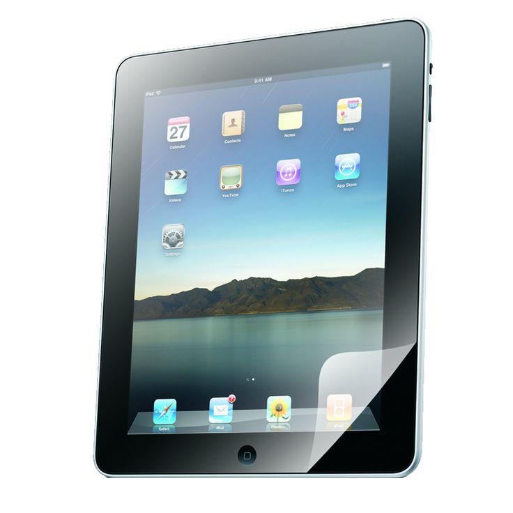 Προστατευτικό Film iPad2 & iPad3 & iPad4