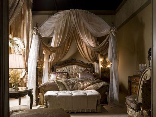 Belcor Orleans Bedroom