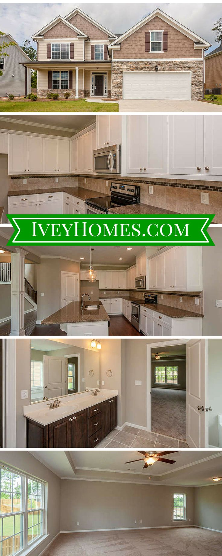 Newhome Winter Park By Ivey Homes Available Grovetown