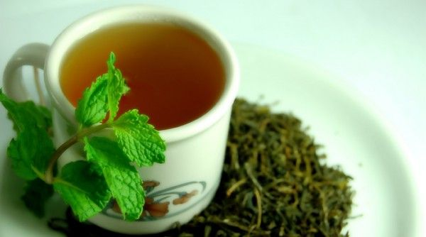 The Anticancer Potential Of Green Tea Extract
