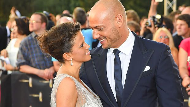Ex-'Bachelor' Christian Tews soll mit Ehefrau Claudia Zwillinge erwarten