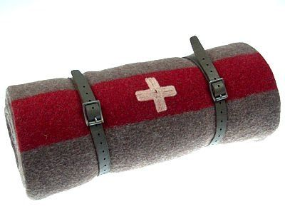 Swiss Army Blanket Into The Mystic Adventurer Swiss