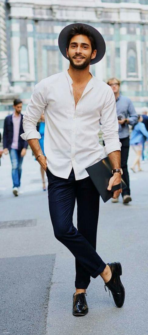 Pin by Edio Ricci on To wear (Mi estilo).   Ootd men