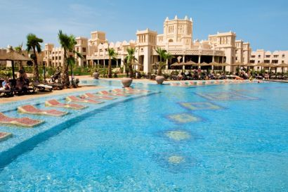 Hotel Riu Touareg - Boa Vista, Cape Verde Islands  Booked for June 2013