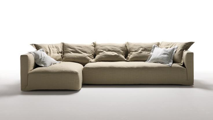 desiree divani VANITY sofa