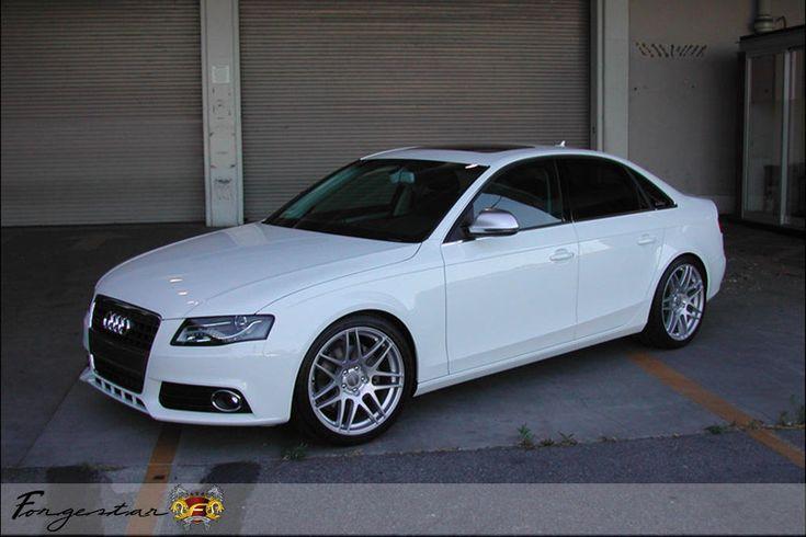 1996 audi a4 quattro | Audi A4 Avant (B8) Facelift