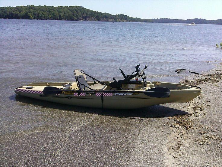 44 best images about my kayak on pinterest kayak fishing for Native fishing kayak