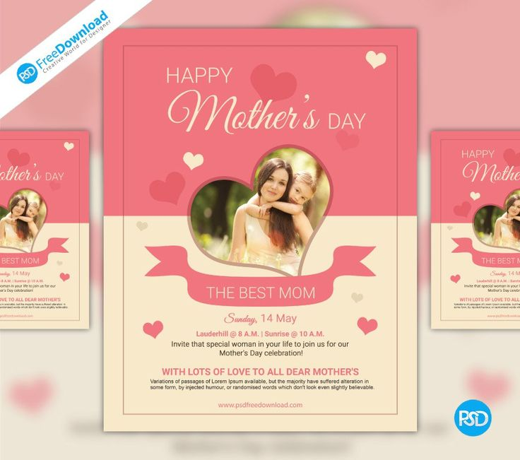 44 best Templates PSD images on Pinterest - best of invitation template psd file