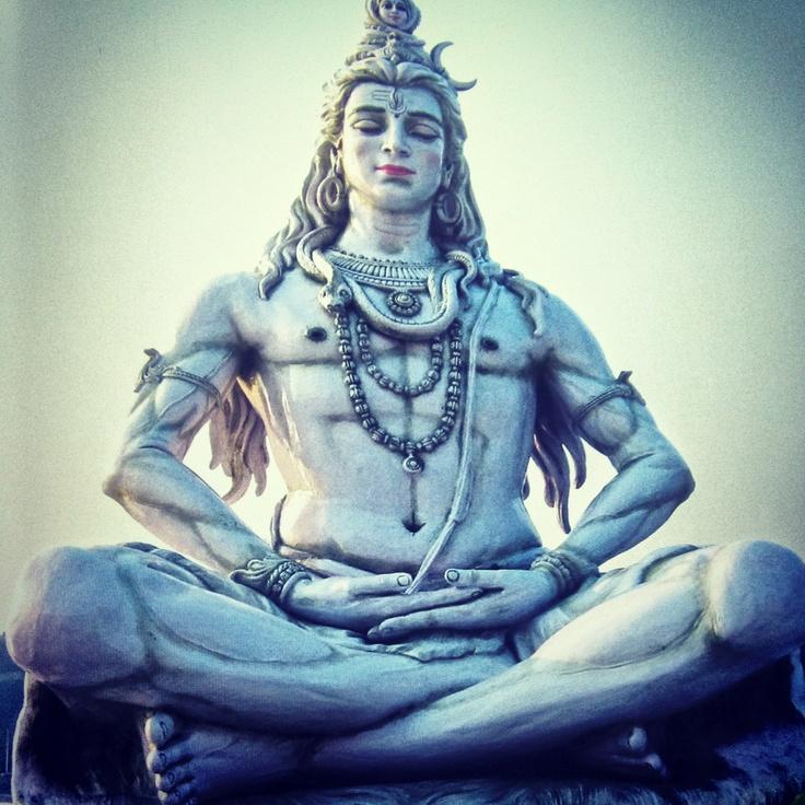 Sitting Shiva mediation everyday :) @stephanmorris www.stephanmorris.com