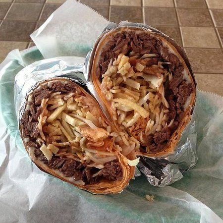 Photo of El Kapi Sandwich
