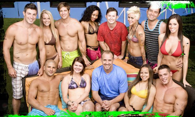 big brother 11 - Google Search