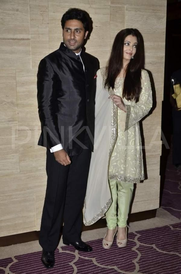 Amitabh Bachchan with son Abhishek and daughter-in-law Aishwarya attended Asin's birthday bash. Asin rang in her 28th birthday in style at a 5-star hotel in Juhu, Mumbai.  Abhishek stars opposite Asin in 'Mere Apne' produced by Bhushan Kumar. Earlier, Asin played Abhsihek's sister in Rohit Shetty's Bol Bachchan.