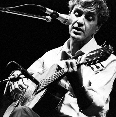 """JoanMira - 1 - World : Caetano Veloso - """"Reconvexo"""" - Video - Musica - Ao..."""